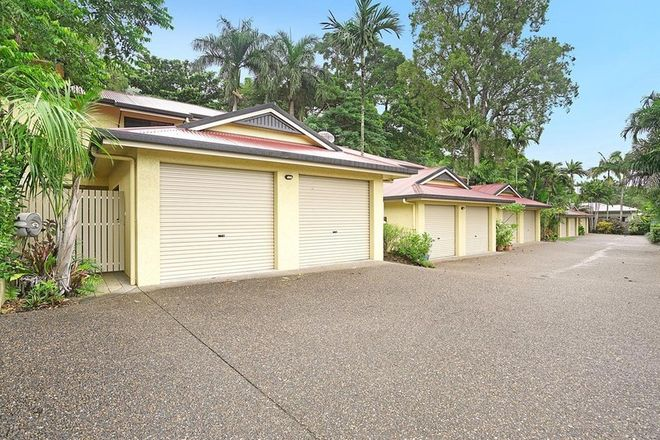 Picture of 10/11-19 Stratford Parade, STRATFORD QLD 4870