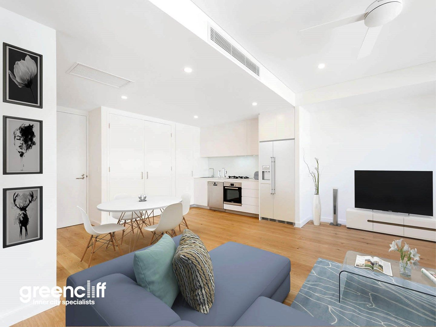 352/801 New Canterbury Road, Dulwich Hill NSW 2203, Image 0