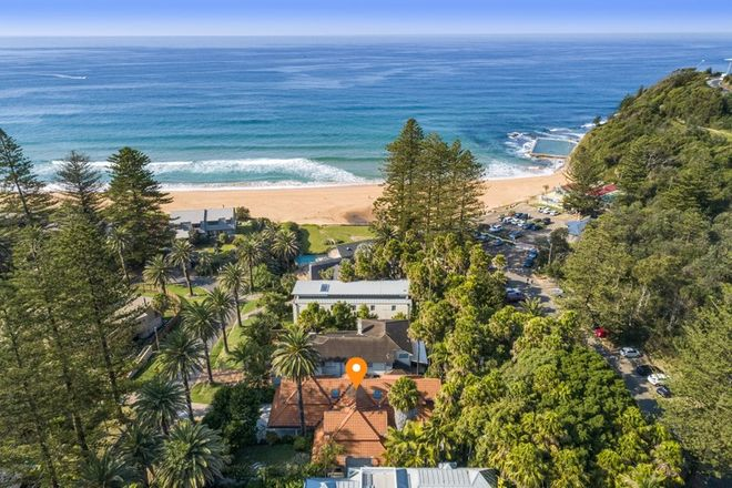 Picture of 15 Bilgola  Avenue, BILGOLA BEACH NSW 2107