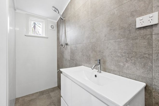 Picture of 4 Crystal Street, ROZELLE NSW 2039