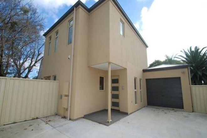 Picture of 3/184 Churchill Road, PROSPECT SA 5082