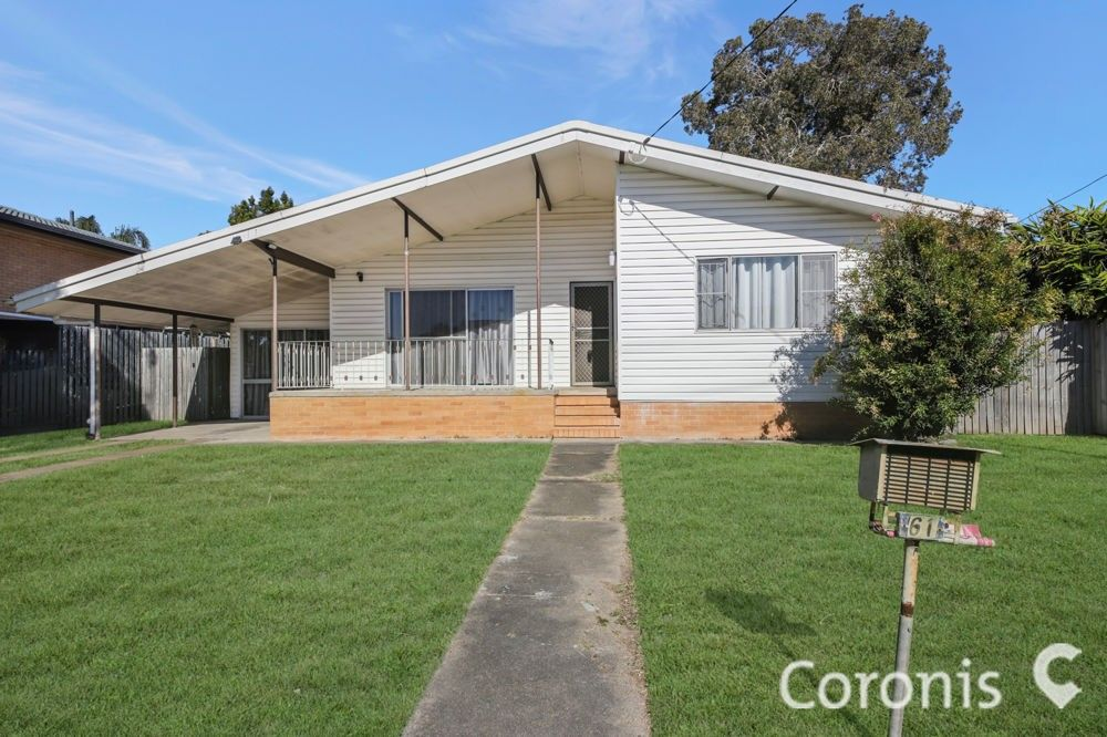 3 bedrooms House in 61 Jacaranda Drive ALBANY CREEK QLD, 4035
