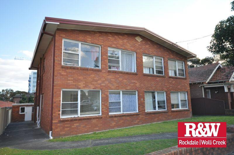 1/15 Chapel Street, Rockdale NSW 2216, Image 0