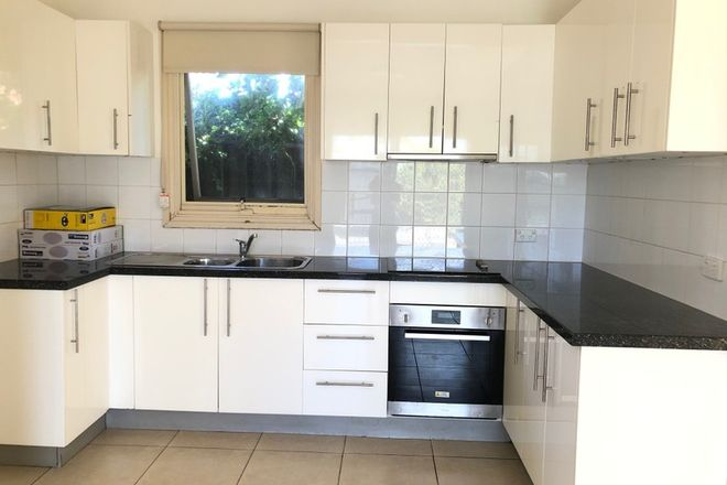 Picture of 33C Abigail Street, SEVEN HILLS NSW 2147