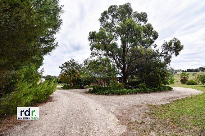 Picture of 57 Onus Avenue, INVERELL NSW 2360