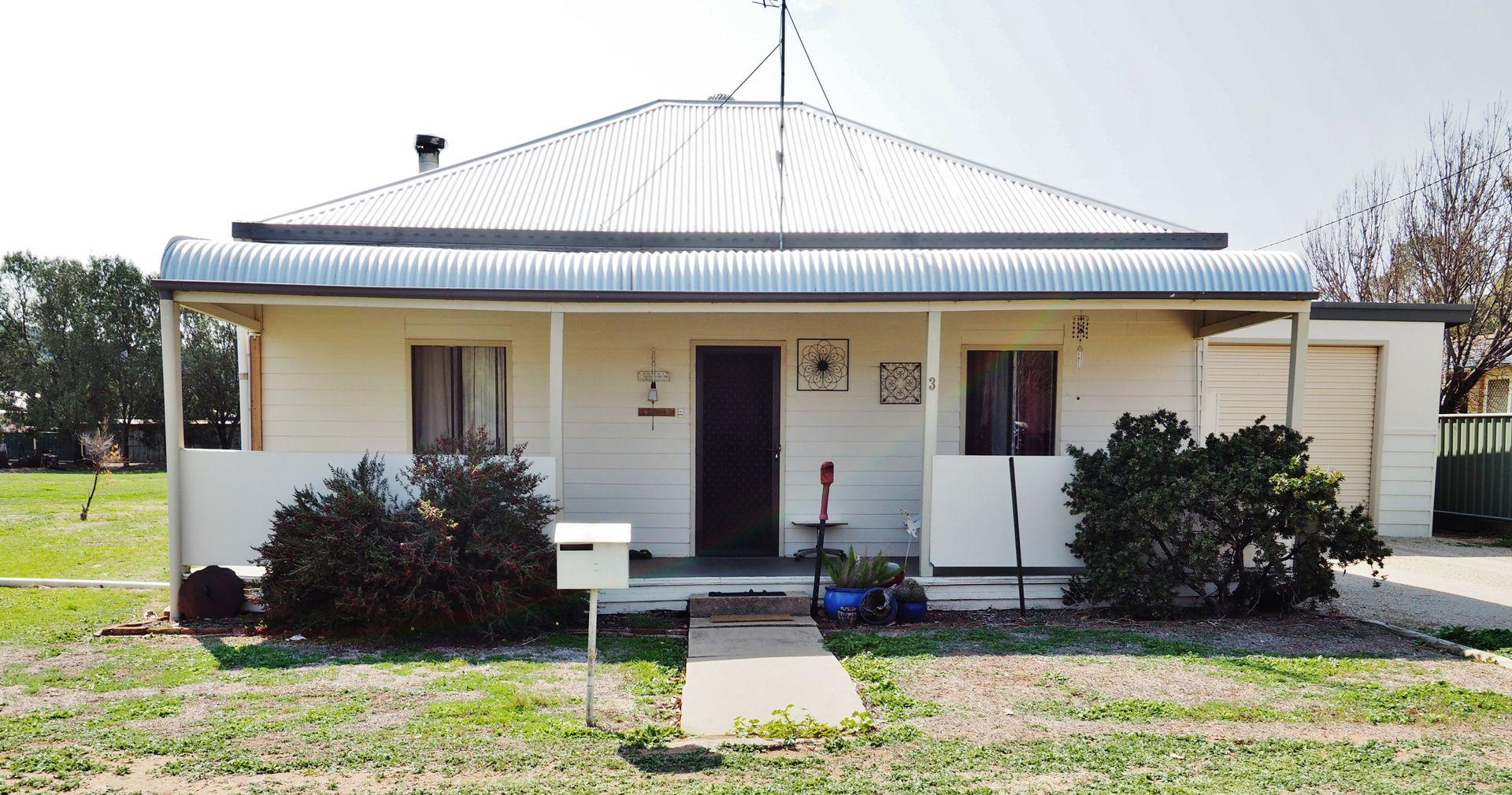 3 Ridley Street, Bingara NSW 2404, Image 1
