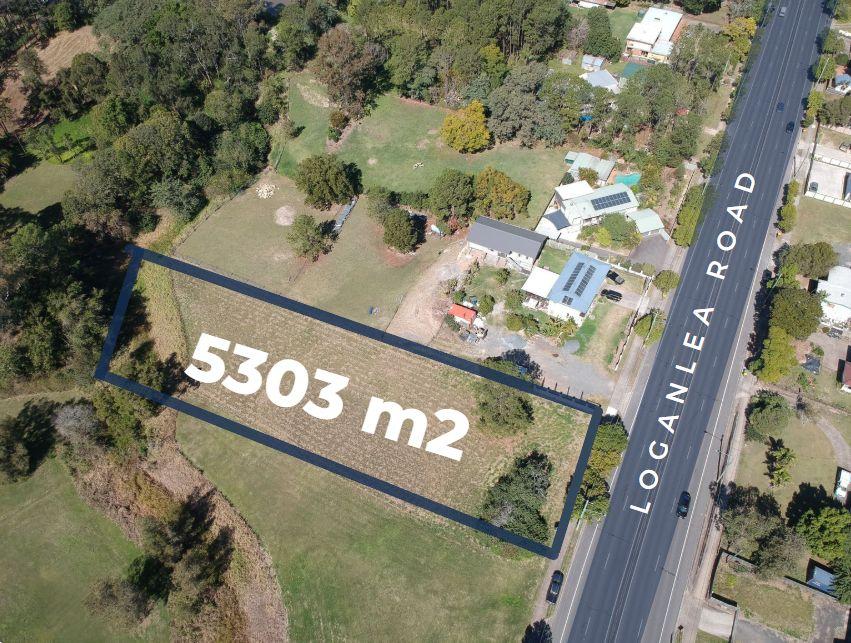 187-189 LOGANLEA ROAD, Loganlea QLD 4131, Image 0