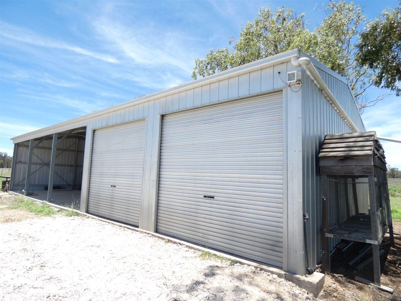 270 Surcingle Road, Chinchilla QLD 4413, Image 2