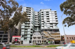 Picture of 1110/338 Kings Way, South Melbourne VIC 3205