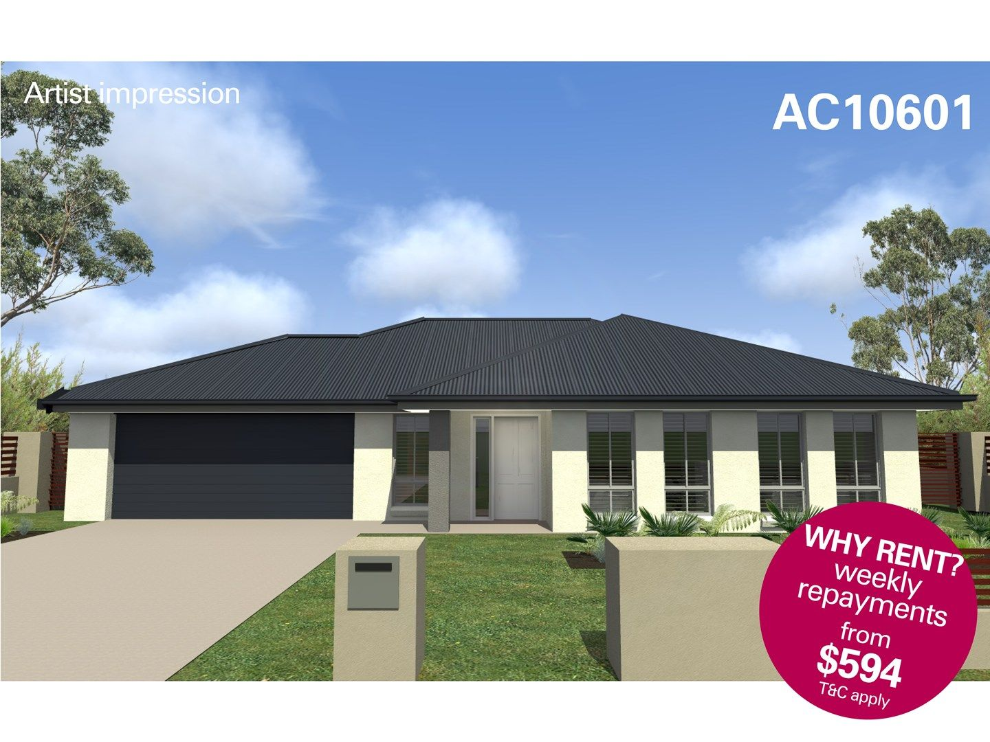Lot 457 Weatherly Drive, Jimboomba QLD 4280, Image 0