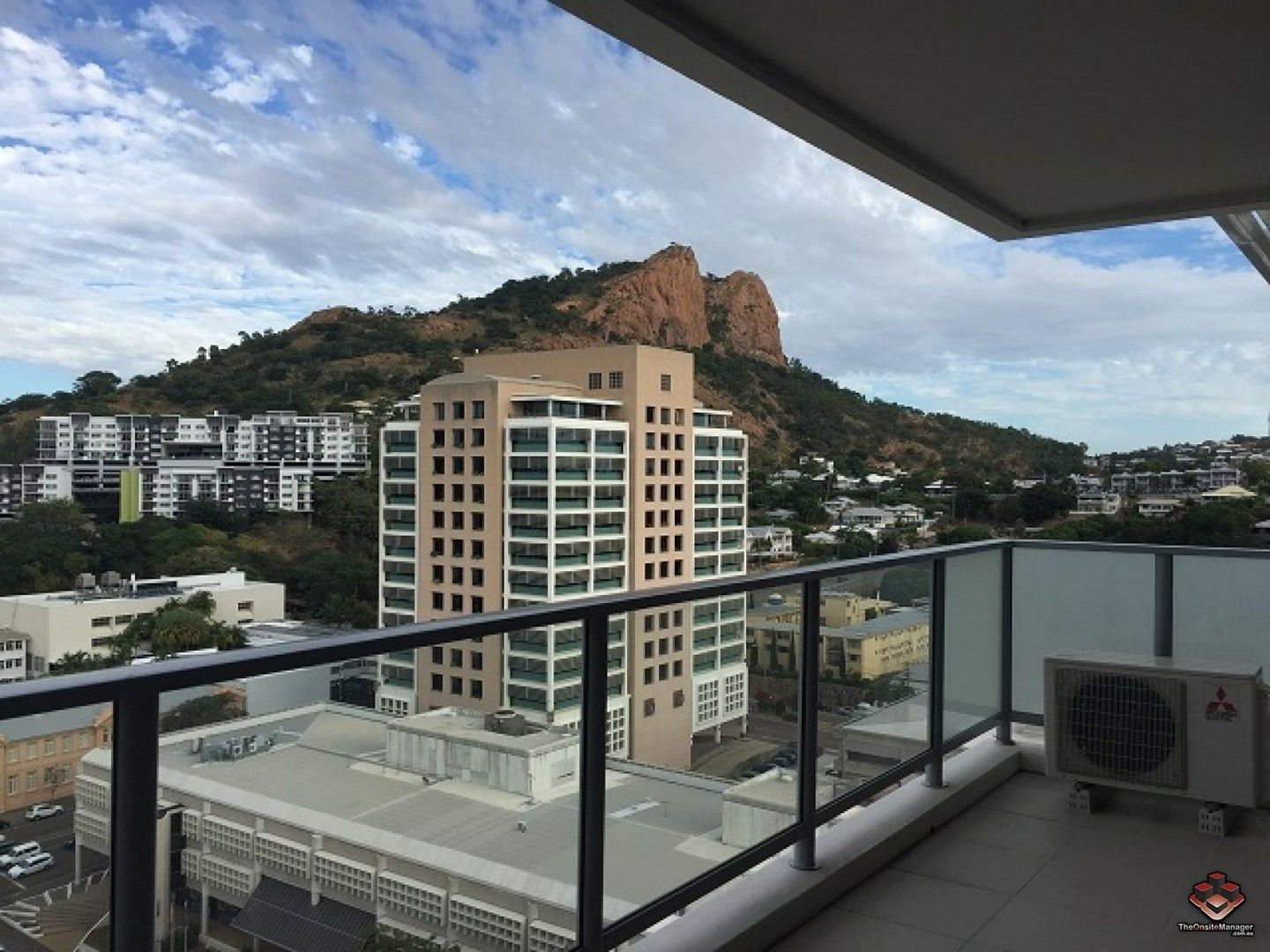 1503/122 Walker Street, Townsville City QLD 4810, Image 0