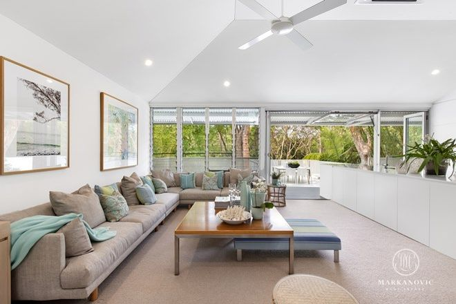 Picture of 99 Upper Hastings Street, NOOSA HEADS QLD 4567