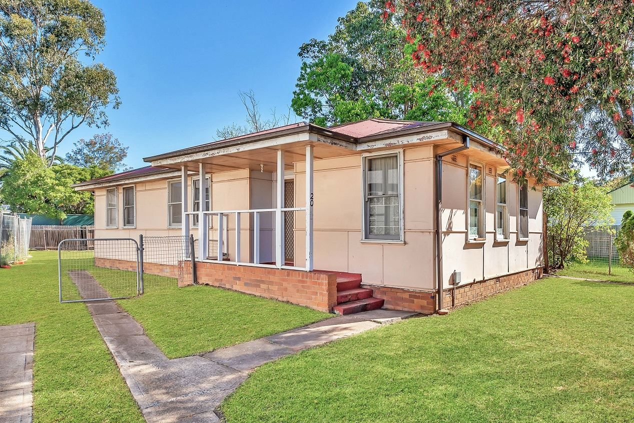 20 Pank Parade, Blacktown NSW 2148, Image 0