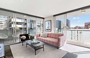 Picture of 502/3 Chapel Mews, South Yarra VIC 3141