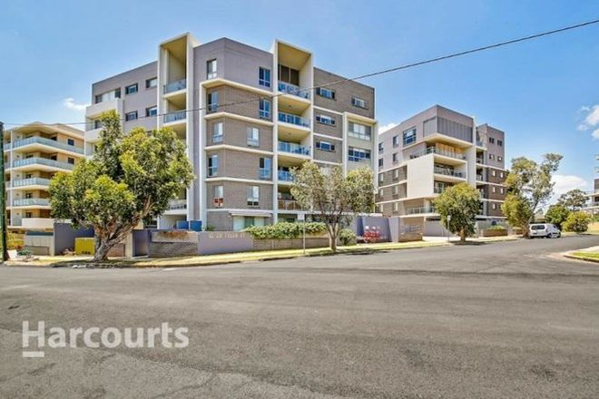 Picture of 49/12-20 Tyler Street, CAMPBELLTOWN NSW 2560