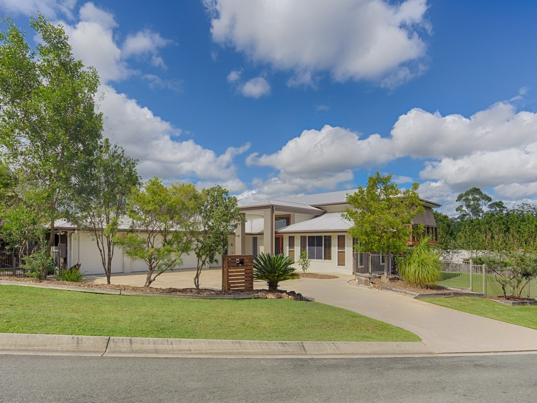 3 Gerrygone Place, Pomona QLD 4568, Image 1