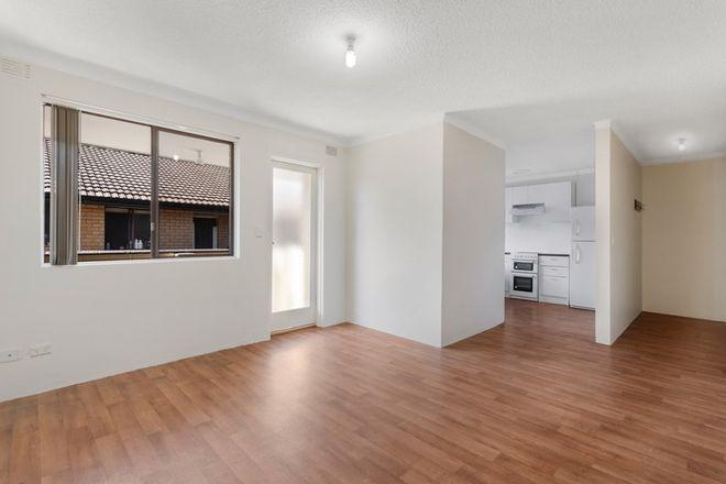 Picture of 10/77 Harris Street, FAIRFIELD NSW 2165