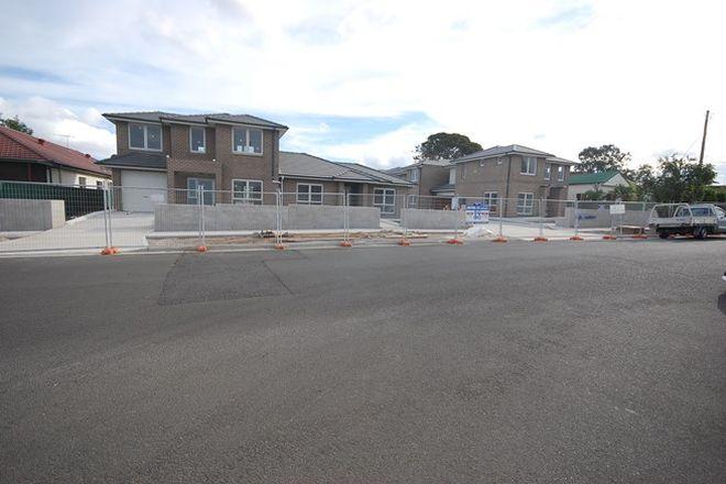Picture of 1/106 Chifley Street, SMITHFIELD NSW 2164