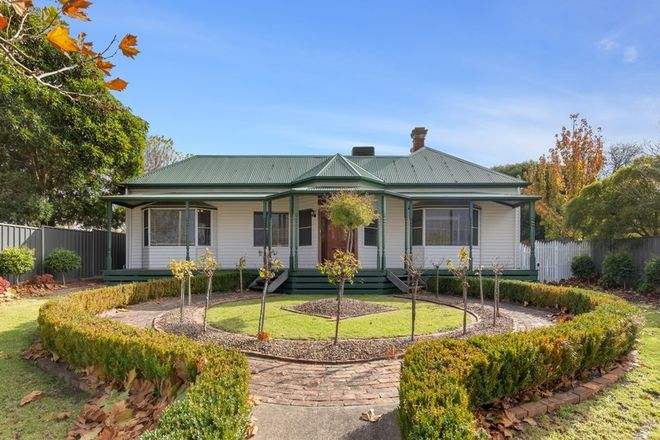 Picture of 12 Barkly Street West, ARARAT VIC 3377