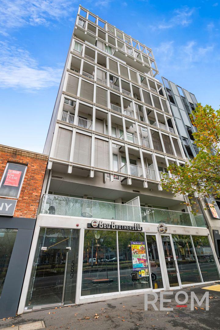 301/589 Elizabeth Street, Melbourne VIC 3000, Image 1