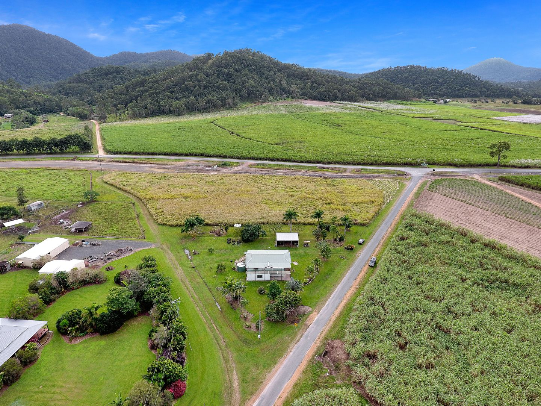 14 Langdon-Lumburra Road, Dows Creek QLD 4754, Image 0
