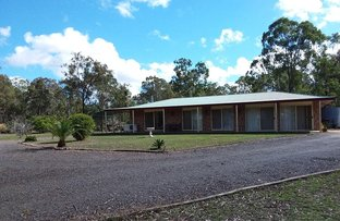 Picture of 372 Nanango Brooklands Road, Nanango QLD 4615