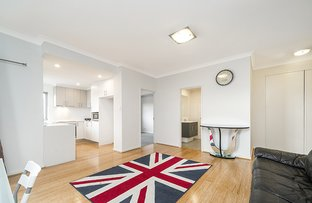 Picture of 36/211 BEAUFORT, Perth WA 6000