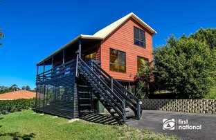 Picture of 317 MacDonnell Road, Tamborine Mountain QLD 4272