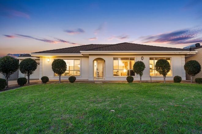 Picture of 1 Krista Court, KIDMAN PARK SA 5025