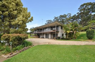 40 Bowerbird  Lane, Valla NSW 2448