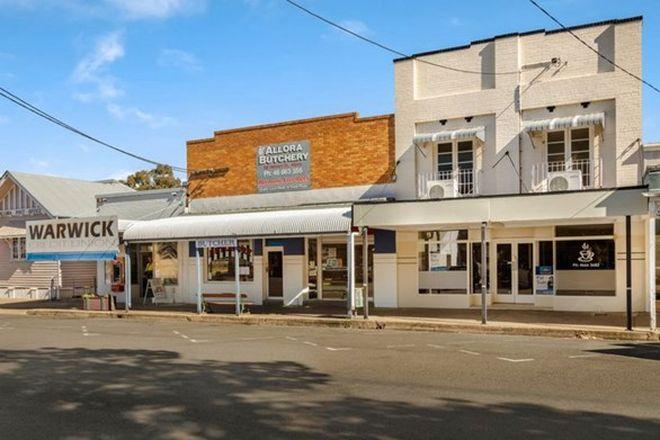 Picture of 72 Herbert Street, ALLORA QLD 4362