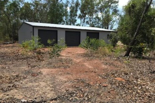 Picture of 44 Uhr Road, WAGAIT BEACH NT 0822
