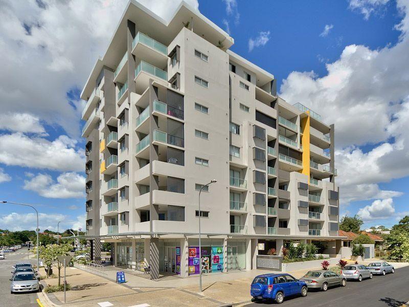 14/23 Playfield Street, Chermside QLD 4032, Image 2