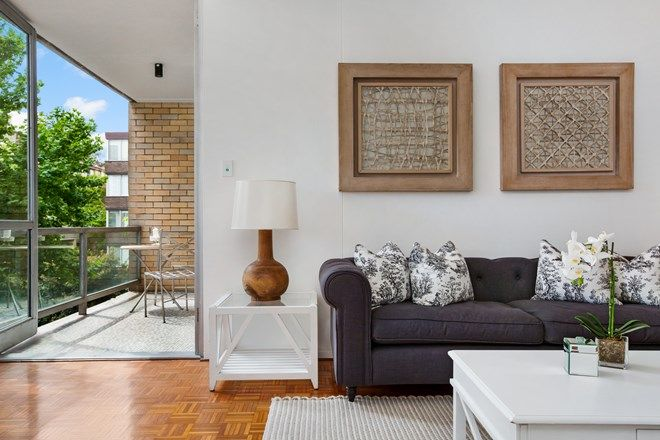 Picture of 303/12 Ithaca Road, ELIZABETH BAY NSW 2011