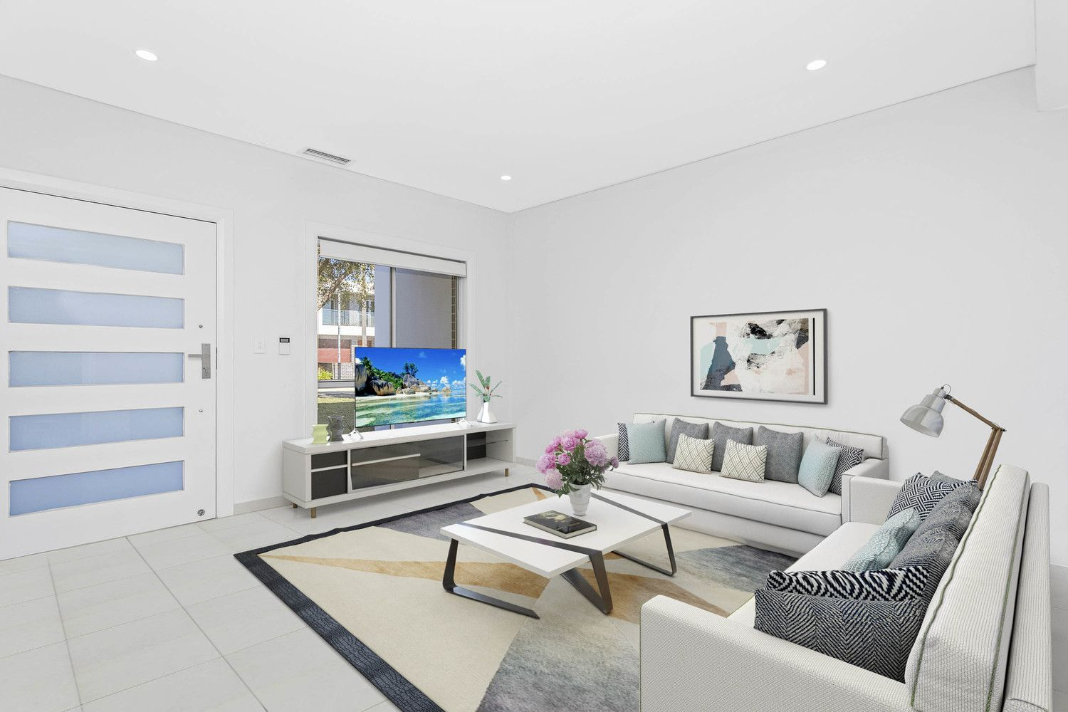 12A Blanc Avenue, East Hills NSW 2213, Image 1