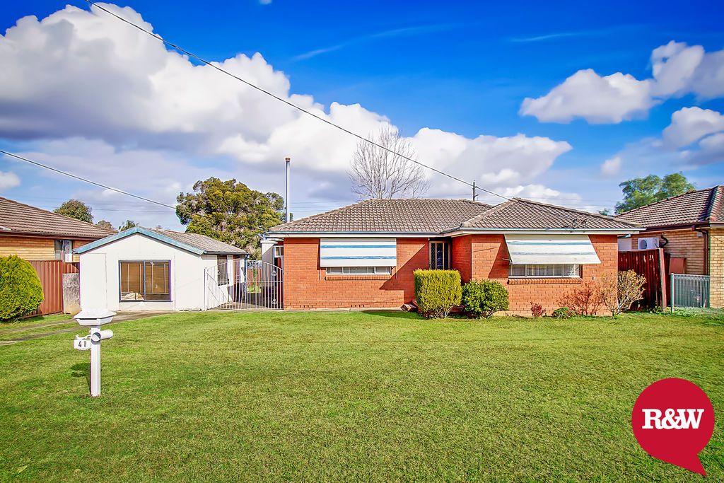 41 Janet Street, Mount Druitt NSW 2770, Image 0