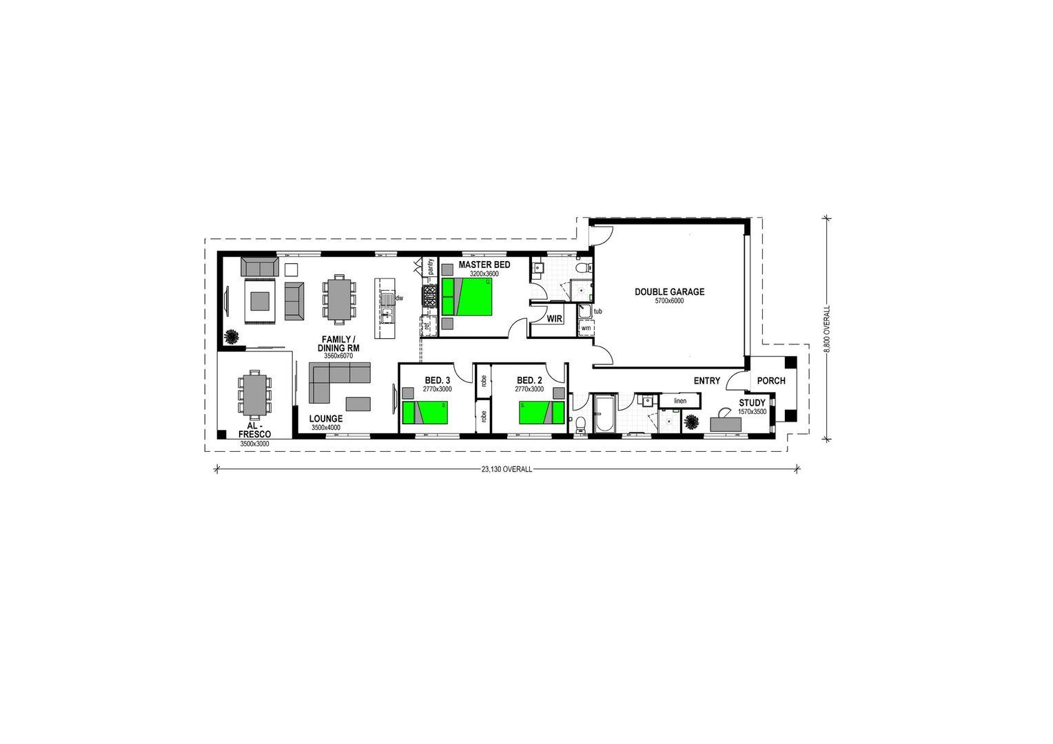 Lot 136 Element Estate, Pallara QLD 4110, Image 1
