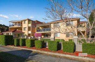 Picture of 25/17-21 Meryll Avenue, Baulkham Hills NSW 2153