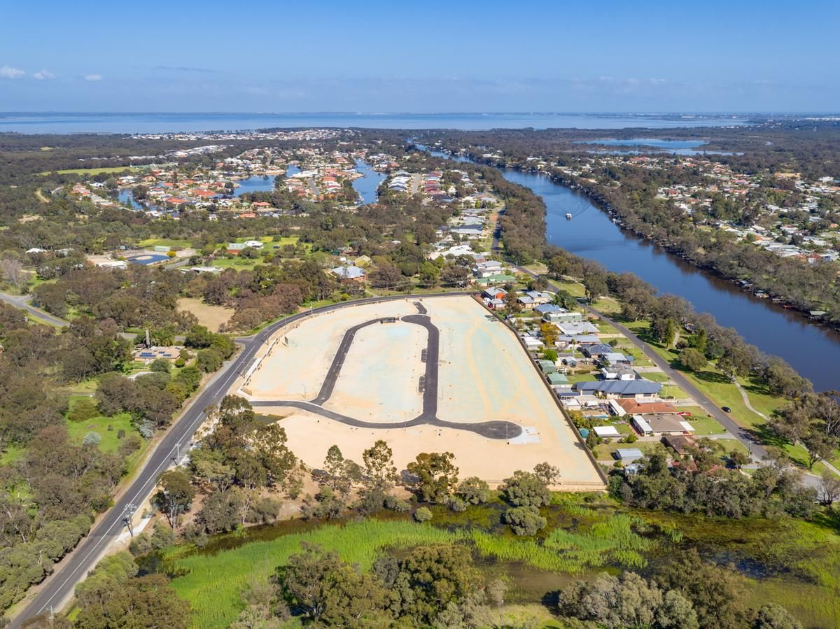 LOT 1026 Murray River Drive, South Yunderup WA 6208, Image 0