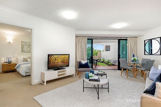 Picture of 2/9 Prospect Terrace, KELVIN GROVE QLD 4059