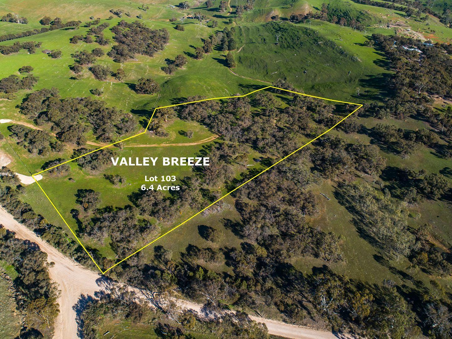 Lot 103 Back Callington Road, Mount Barker Springs SA 5251, Image 0