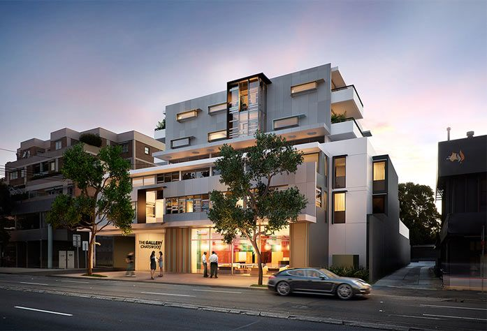 101/544 Pacific Hwy, Chatswood NSW 2067, Image 0