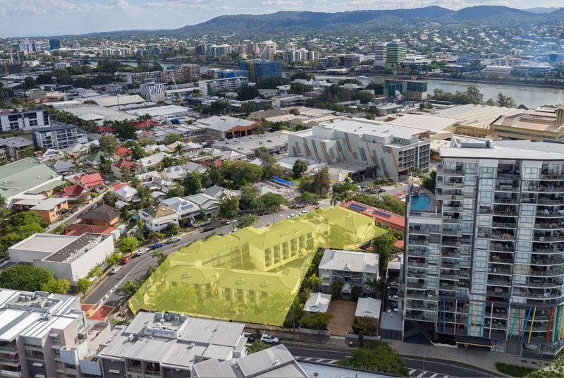 9 Brereton St, South Brisbane QLD 4101, Image 2