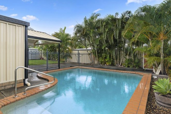 Picture of 6 Togos Avenue, CURRUMBIN WATERS QLD 4223