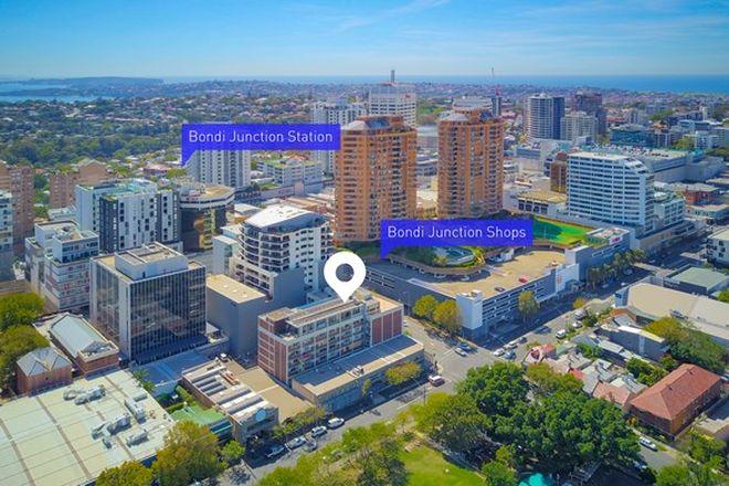 Picture of 314/29 Newland Street, BONDI JUNCTION NSW 2022