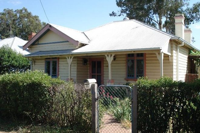 Picture of 14 Tamworth Street, DUBBO NSW 2830