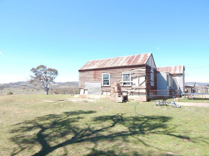 2110 Bobeyan Rd, Shannons Flat NSW 2630, Image 2