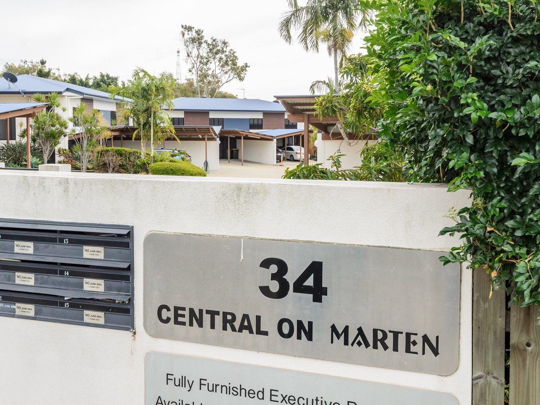 13/34 Marten Street, South Gladstone QLD 4680, Image 0
