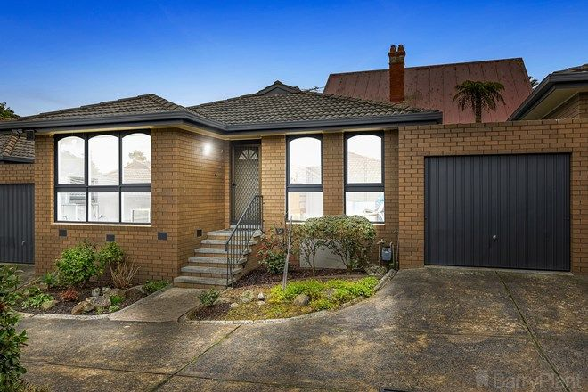 Picture of 2/43-45 Warrandyte  Road, RINGWOOD VIC 3134