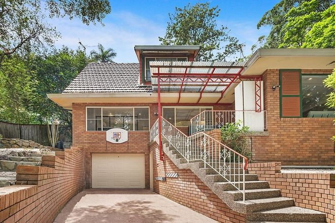 Picture of 5A The  Crescent, CHATSWOOD NSW 2067